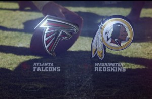 Washington Redskins Vs Atlanta Falcons Week 5 (Promo Video)