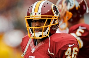 Alfred Morris has the Redskins Single Season Rushing Record in Sight