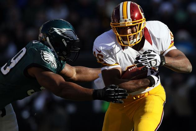 Washington Redskins Vs Philadelphia Eagles Week 16