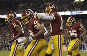Redskins Will Look to Recoup Lost Salary Cap Money