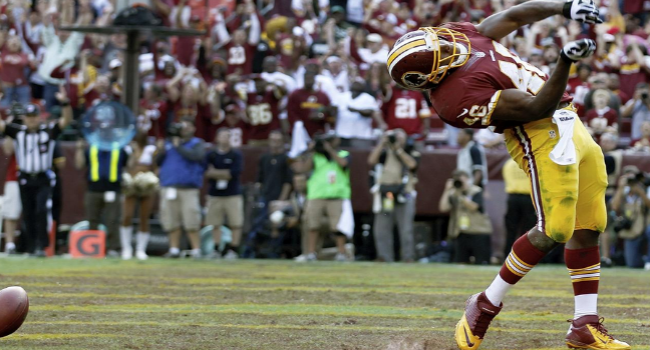 Alfred Morris Does not Count Against the Salary cap