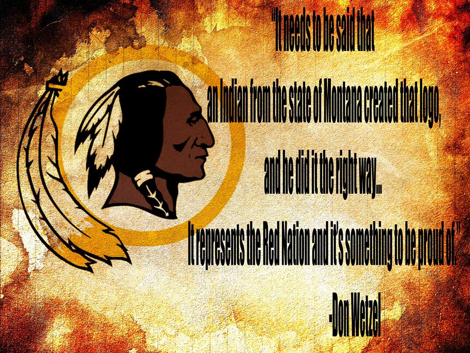 Native Americans Speak on the Meaning of the Word Redskin