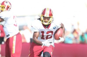 Redskins Training Camp: Special Teams Preview