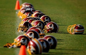 Redskins Release Brandon Jenkins; Recap Training Camp Day 4
