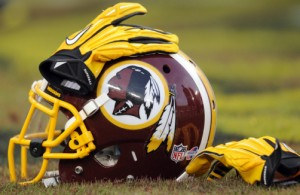Redskins Finish Roster Cut-Down to 75