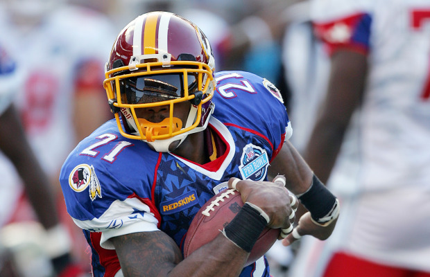 "Sean Taylor Will be Featured on ""A Football Life"""