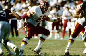 Hogettes Start Campaign to get Joe Jacoby in the Hall