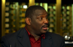 "Doug Williams Appears on CSN's ""Table Manners"" Show"
