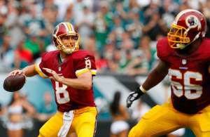 Redskins vs Eagles: Post-Game Observations & Thoughts