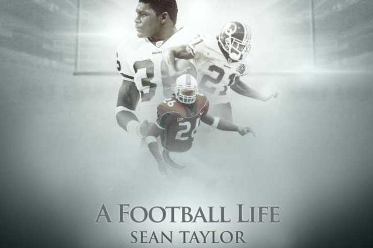 Sean Taylor: A Football Life (FULL VIDEO)