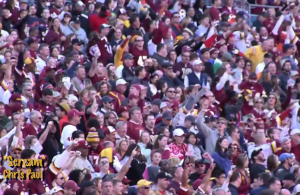 "Chris Paul's Redskins Remix Week 9: ""Scream"""