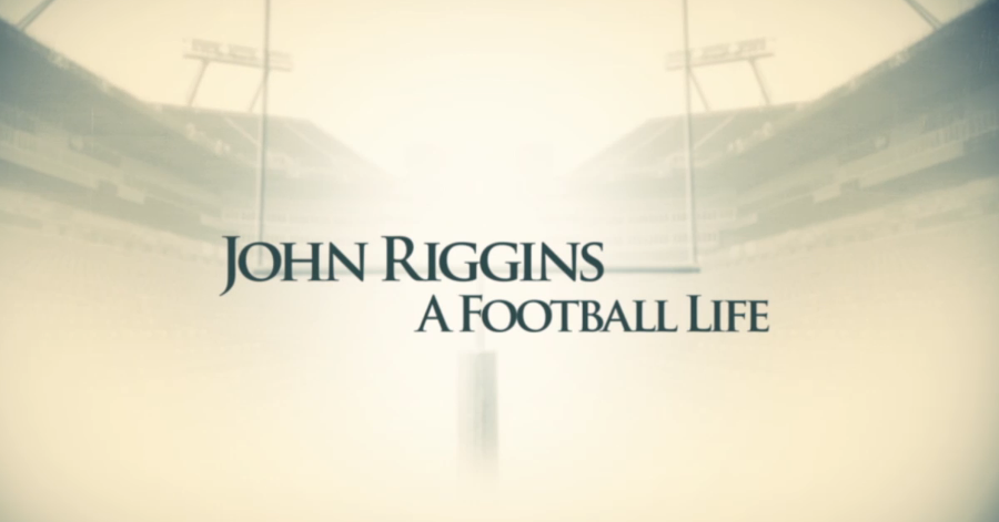 John Riggins: A Football Life