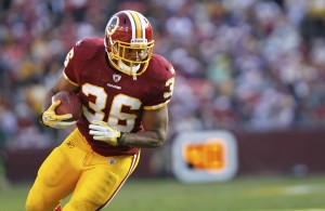 Darrel Young Selected As Redskins Walter Payton Man of the Year