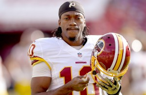 "RGIII: ""Your Confidence Can't be Shaken by Anything That Happens in Your Career"""