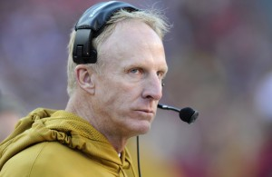 Redskins, Jim Haslett Mutually Agree to Part Ways