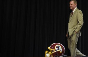 Reviewing Scot McCloughan's First Moves as Redskins GM