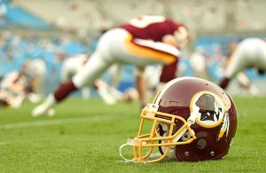 Redskins Fill Needs, but Still Have Holes