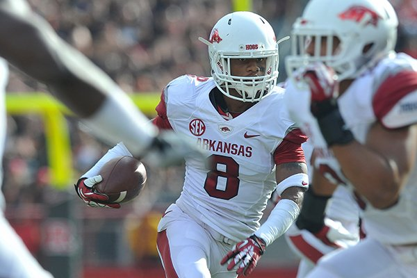 Washington Redskins Select CB Tevin Mitchel With the 182nd Pick (2015 NFL Draft)