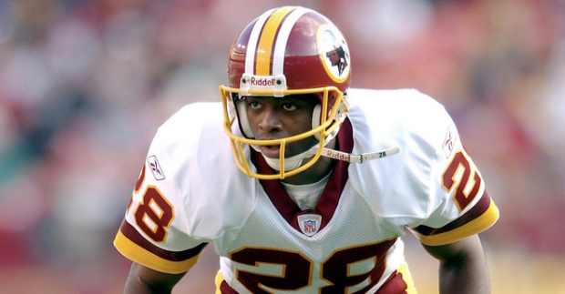 Darrell Green Interview