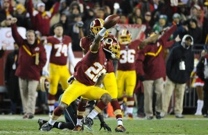 Bashaud Breeland Suspended for one Game
