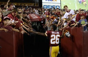 Bashaud Breeland Responds to his Critics via Twitter