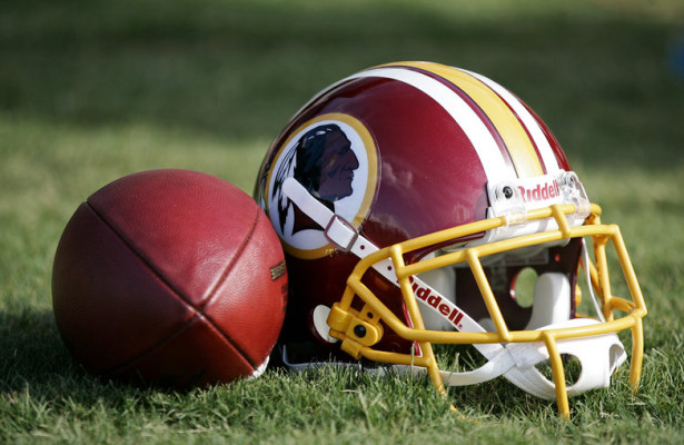 Redskins vs Dolphins Inactive List Week 1