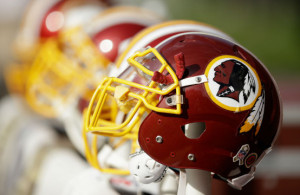 Redskins Finalize 53-Man Roster