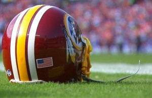 Redskins Trim Roster Down to Final 53