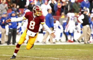 Redskins vs Bills 12-20-2015