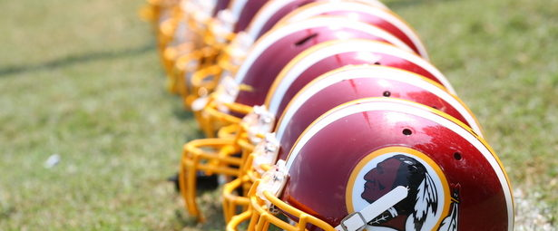 Redskins End Richmond Camp With Fun And Shenanigans