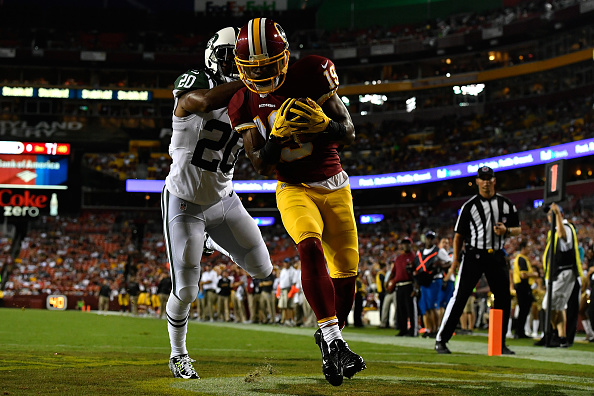 Rashad Ross Continues His Fight for Roster Spot
