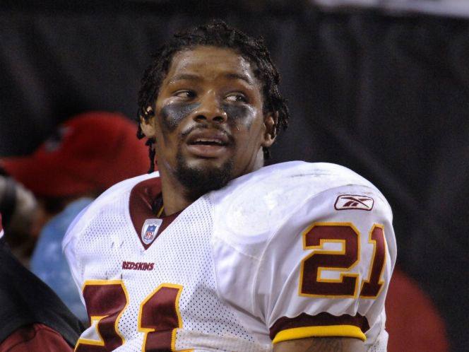 Sean Taylor 2016 Movie