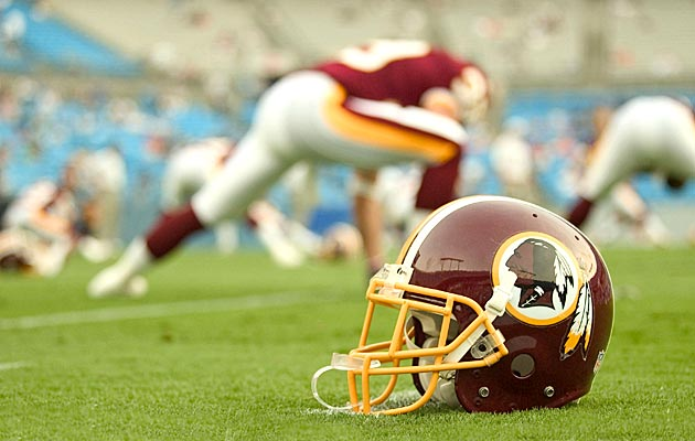 Virginia Governor Claims New Redskins Stadium Can Be Built Without Taxpayer Dollars