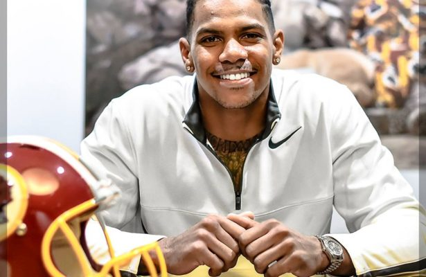 Terrelle Pryor is Focused on Opportunity to Prove Himself With Redskins