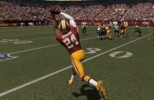 Washington Redskins 2018 Madden Ratings