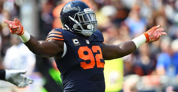 Washington Redskins sign linebacker Pernell McPhee