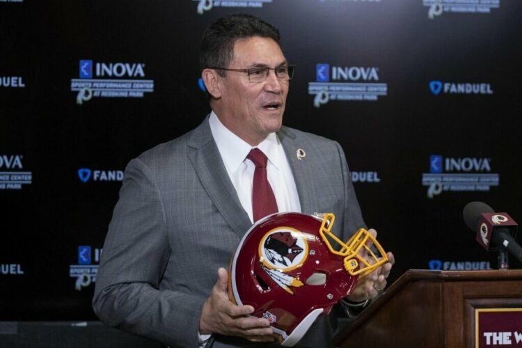 Redskins Free Agency: Ron Rivera Starts his Rebuild in the Bargain bin